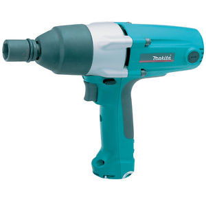 "Makita Two 200 ½"" H/D Impact Wrench"