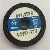 50 x 20 x 10 A20RS Grinding Wheel